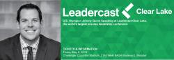 Leadercast Slide
